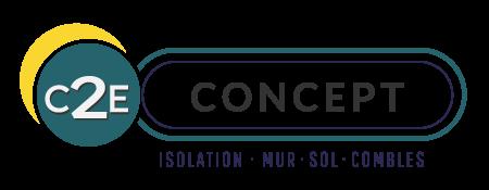 C2E CONCEPT - Logo